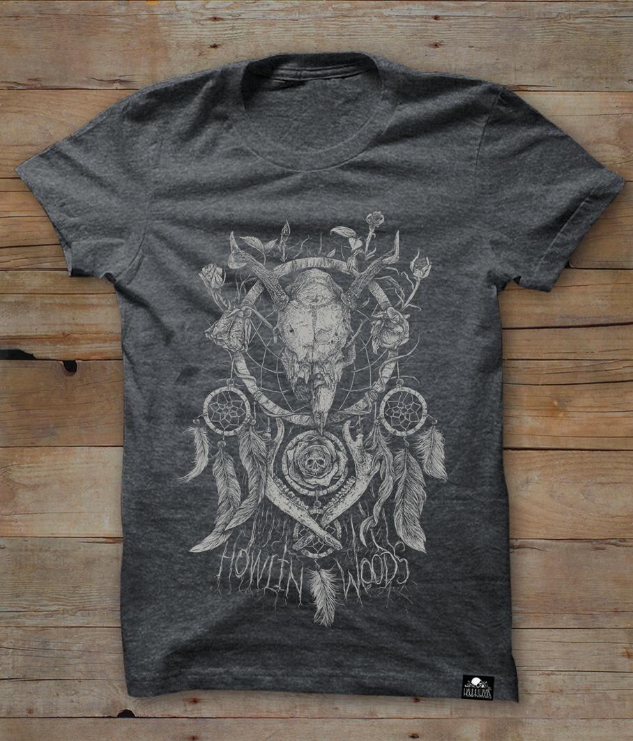 Deathcatcher Shirt