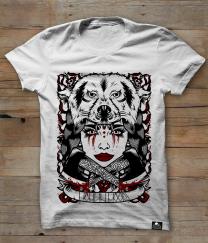 Timberwolf Shirt