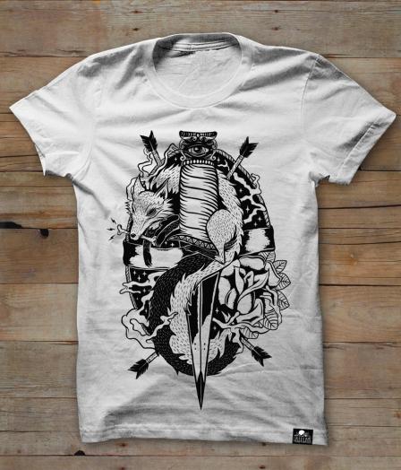 Vulpes Shirt