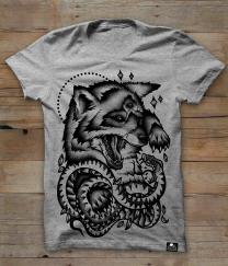 Serpentes Shirt