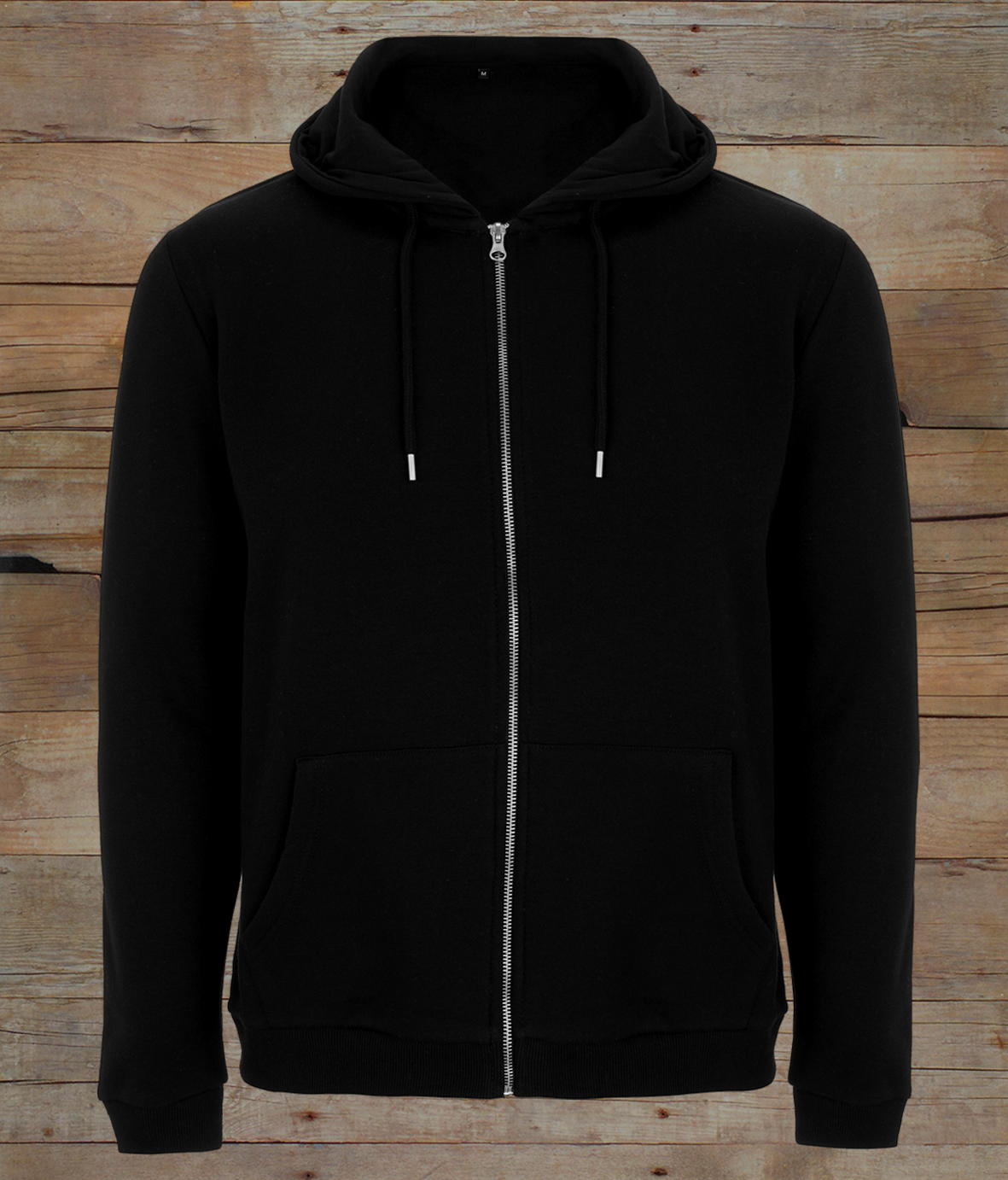 Rabe Hoodie front