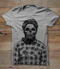 Lumber 2 grey